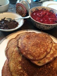 Pancakesblog